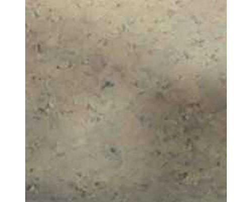 Плинтус МДФ 15х80х2400 мм, пробковый шпон серый